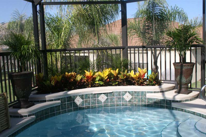 Planters T&D Pool & Spa ConstructionT&D Pool & Spa
